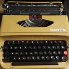 Masina de scris privileg 270T