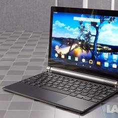 DELL Venue 10 Model 7040 /7000 Series/16 GB/WiFi/Negru/Sigilat/Garantie/Factura - Tableta Dell, 10.1 inch, Android