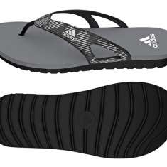 Adidasi barbati - Slapi, Papuci Adidas Calo 5-Slapi originali, Papuci Plaja B33756