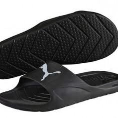 Adidasi barbati - Slapi, Papuci Puma DiveCat-Slapi originali, Papuci Plaja 360274-02