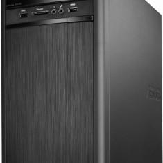 Sisteme desktop fara monitor - Asus Sistem PC Asus K31CD-HU003T negru (Intel Core i5-6400, 8GB, 1000GB, DVD, Windows 10)