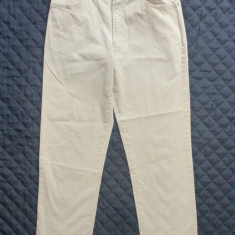 Blugi barbati - Blugi Trussardi Jeans; marime 32, vezi dimensiuni exacte; 2% elastan; impecabili