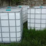 Gradinarit - Rezervor 1000l