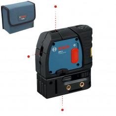 Nivela optica - BOSCH GPL 3 Professional Nivela laser cu puncte 0601066100
