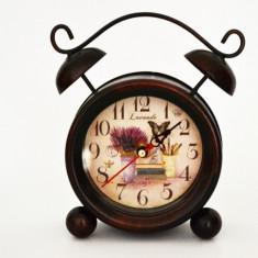 Ceas de masa vintage - Produs Nou - LICHIDARE DE STOC