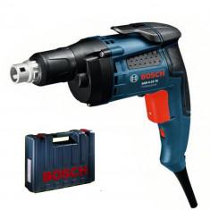 BOSCH GSR 6-25 TE Professional Surubelnita cu limitator de reglare a... - Surubelnita electrica