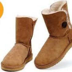 Cizme UGG - Cizme dama Nike, Marime: 36, 37, 38, 39, 40, 35, Culoare: Din imagine