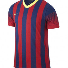 Tricou Nike Barcelona-Tricou Original Original-Tricou Barbat-Marimea S - Tricou barbati Nike, Marime: S, Culoare: Din imagine