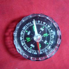 Busola in caseta din plastic, d= 4, 5 cm
