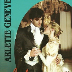 Arlette Geneve - Iubeste-ma - 497779 - Roman dragoste