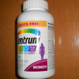 VITAMINE CENTRUM WOMEN - MULTIMINERALE 220 TABLETE - SUPLIMENTE MULTIMINERALE - Vitamine/Minerale