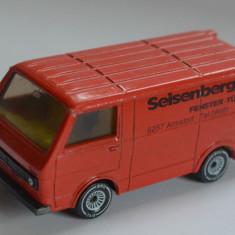 Macheta SIKU Volkswagen Kastenwagen LT28 / 1334 - Macheta auto Siku, 1:50