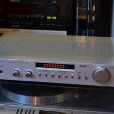 AKAI AM U22 --vintage amplifier--perfect - Amplificator audio