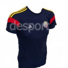 Tricou barbati - Tricou Adidas - Nationala Romaniei - Romania - Culori diverse - Pret Special