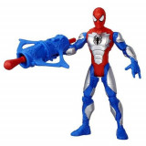 Figurina Spider Man Cu Armura - Figurina Desene animate