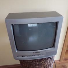 Televizor color Panasonic format mic TC 14JR1P - Televizor CRT