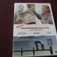 FILM DVD CAPACITATE REDUSA - Film comedie Altele, Romana