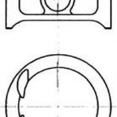 Piston OPEL OMEGA B 2.0 16V - KOLBENSCHMIDT 97332600