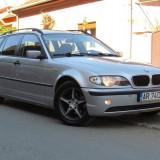 Bmw e46 318i Touring Facelift, 2.0 benzina, an 2005