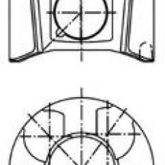Piston NISSAN PRIMASTAR Van dCi 115 - KOLBENSCHMIDT 40079600