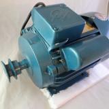 Motor  Monofazat 1.5 KW - 3000 rpm - NOU - Livrare Gratuita - Garantie 12 luni