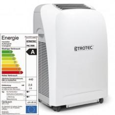 Aer conditionat portabil Trotec PAC 2600 S