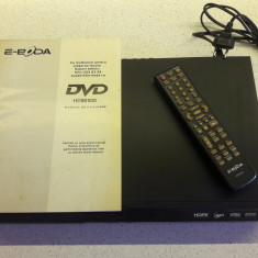 DVD player E-boda HDMI 900