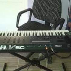 Orga yamahacu tobosar boss dr660