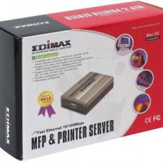 Print server Edimax 1 Port USB 2.0 MultiFunction PS-1206MF