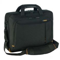 Dell Geanta notebook Targus Meridian II, 15.6 inch, neagra - Geanta laptop
