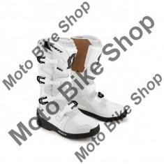 MBS Cizme motocross Scott MX 250, marime 42, culoare alb, Cod Produs: 2275681007042