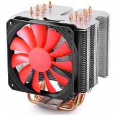 Deepcool Cooler Gamer Storm Lucifer K2, Intel/ AMD, 120 mm, 1800 RPM (Fanless Version) - Cooler PC