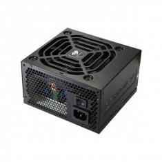 Sursa Cougar RS650 V3, 650 W, 1x PCI-E 6+2, 1x PCI-E, 6x SATA, 4x Molex [80 PLUS] - Sursa PC