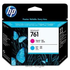 HP Cap de printare HP CH646A Magenta, Cyan