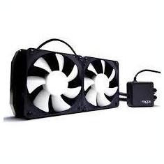 Fractal Design CPFDKELVINS24, Kelvin S24 Water Cooling (FD-WCU-KELVIN-S24-BK) - Cooler PC