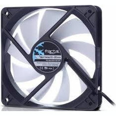 Fractal Design VEFDFANSSR3140WT, Silent Series R3, 140mm, (FD-FAN-SSR3-140-WT) - Cooler PC