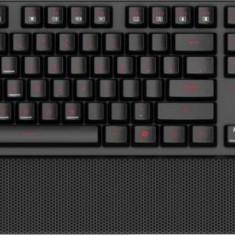 Tastatura Redragon Yaksa, USB, gaming, iluminata