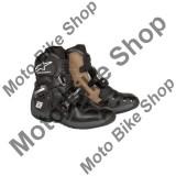 MBS Cizme moto Alpinestars TECH2, negru, 9=43, Cod Produs: 201807109AU - Cizme barbati