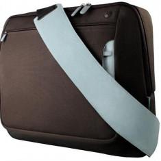 Belkin Geanta notebook Belkin F8N051eaRL 17 inch, maro - Geanta laptop