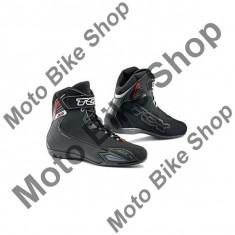 MBS Ghete moto TCX X-Square Sport WP, negru, 45, Cod Produs: XS9502W45AU - Cizme barbati