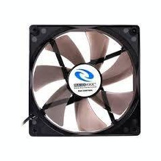 Raidmax VERX140CFBR, 140mm, Cooling Fan Brown - Cooler PC