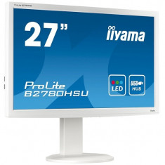 Monitor LED Iiyama Dis 27 IIyama PL B2780HSU-W1