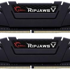 Memorie G.Skill DDR4, 3200MHz, 16GB, C16 GSkill RipV K2, 1.35V - Memorie RAM