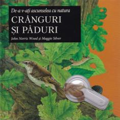 John Norris Wood - Cranguri si paduri - 675341 - Enciclopedie