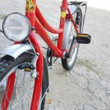 Bicicletă copii 20- Kid Bike Yoyo 3 viteze
