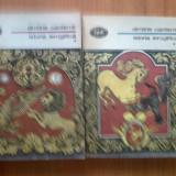 D3 Istoria ieroglifica - Dimitrie Cantemir / 2 volume - Istorie