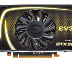 Placa video GTX 560 - Placa video PC Evga