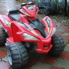 Vand ATV pentru copii - Masinuta electrica copii