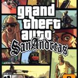 Grand Theft Auto: San Andreas PC - Jocuri PC