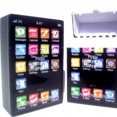Tabachera clic box iPHONE